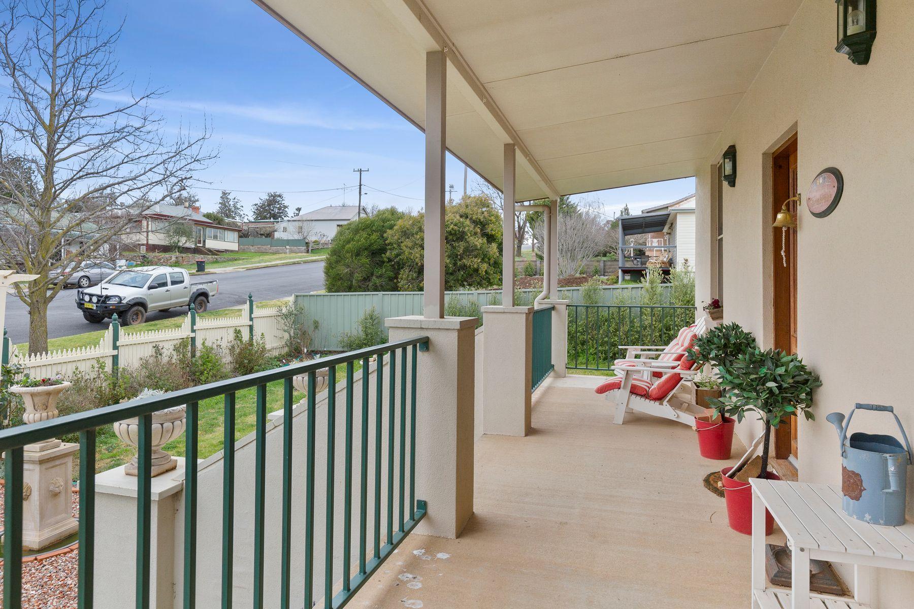 3 Mount Street, Yass, NSW 2582
