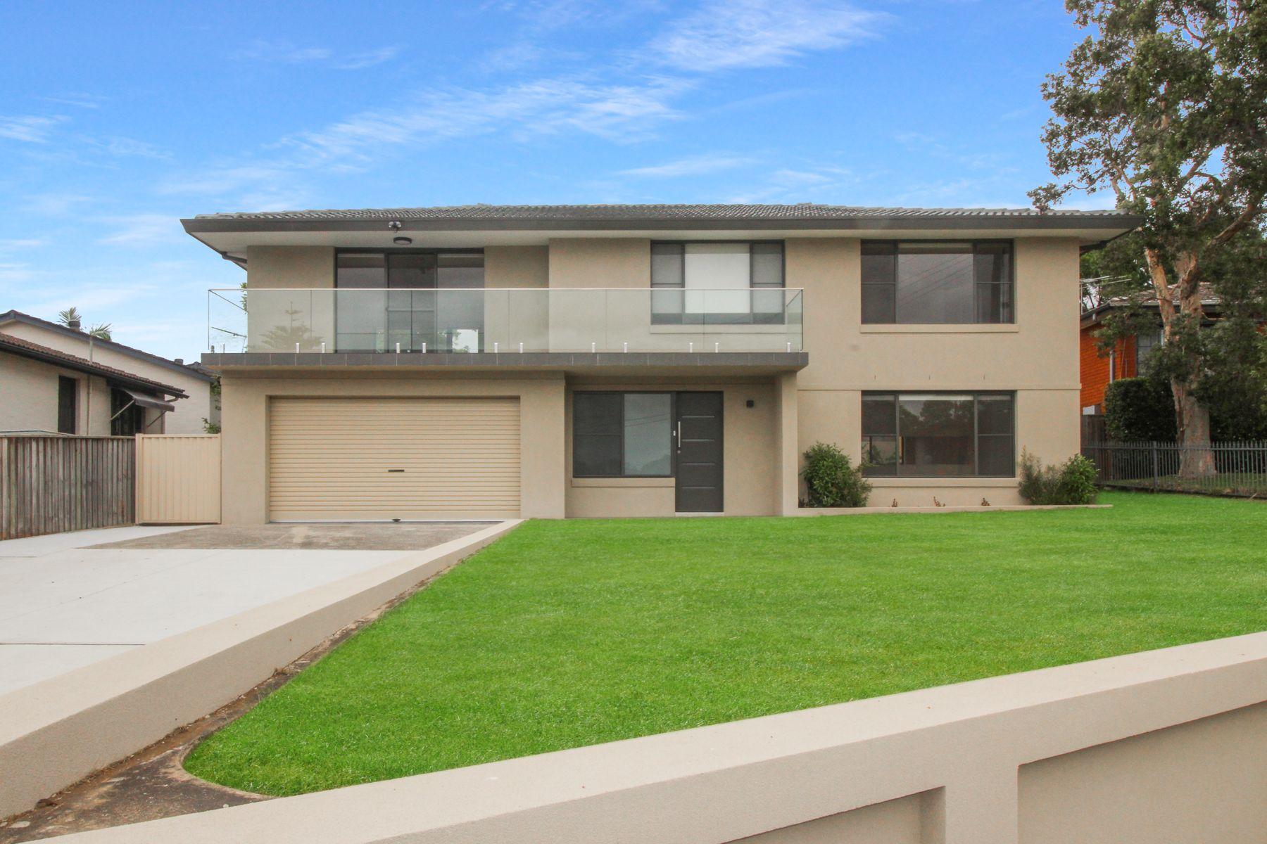 8 Levy Street, Putney, NSW 2112