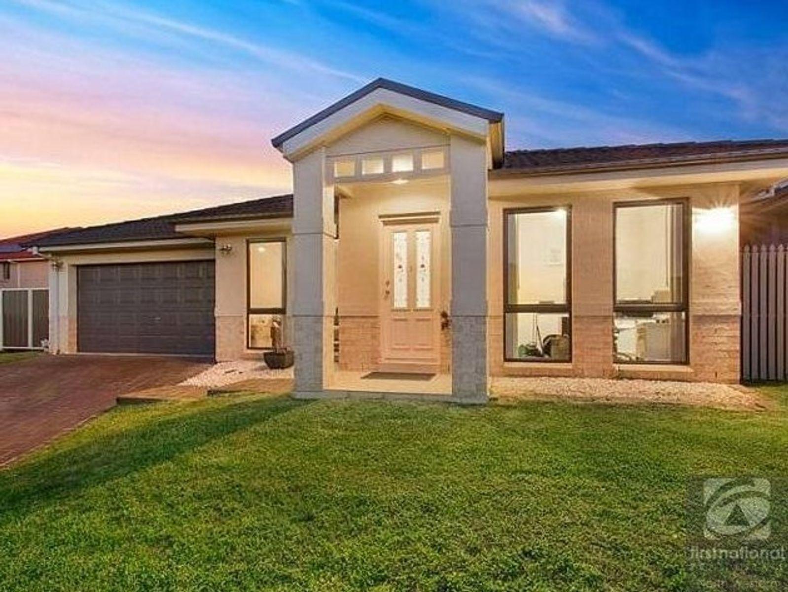 12 Woodward Avenue, Stanhope Gardens, NSW 2768