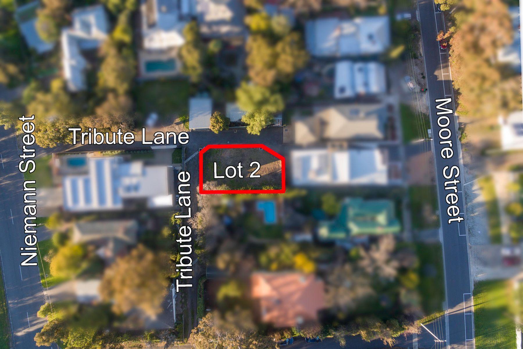 Lot 2/2 Tribute Lane, Bendigo, VIC 3550