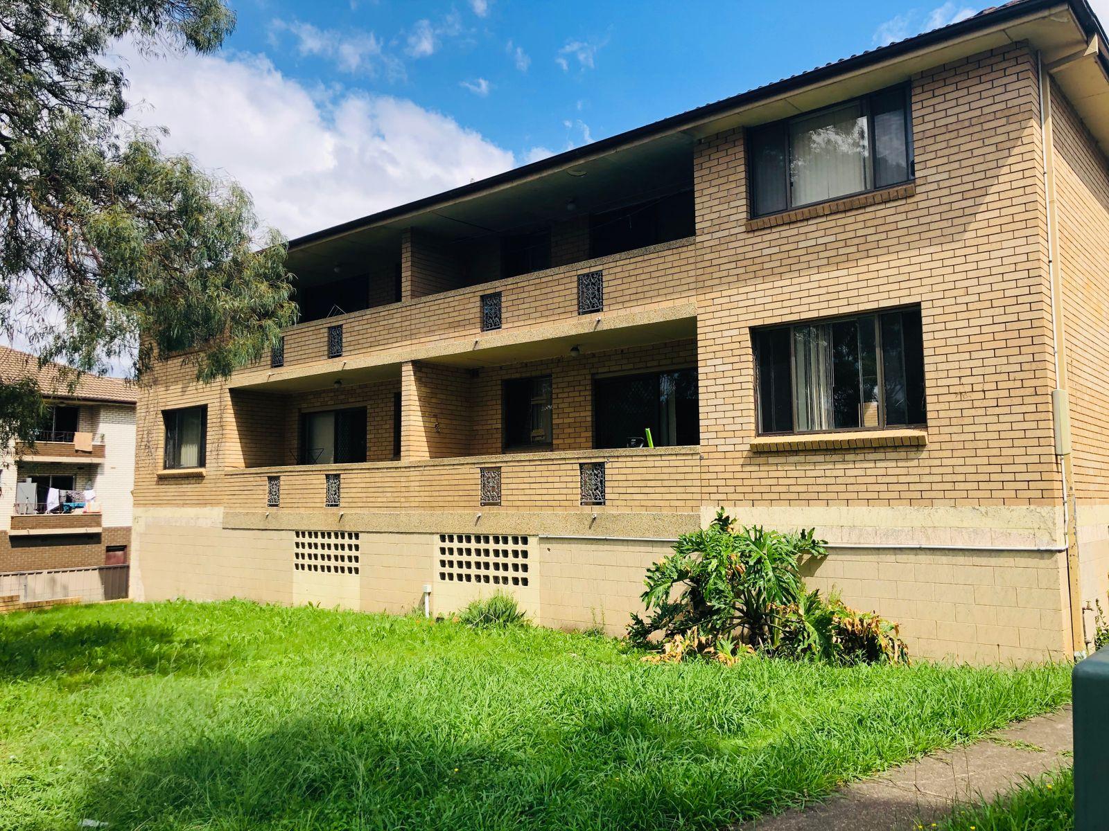 4/72 St Hilliers Road, Auburn, NSW 2144