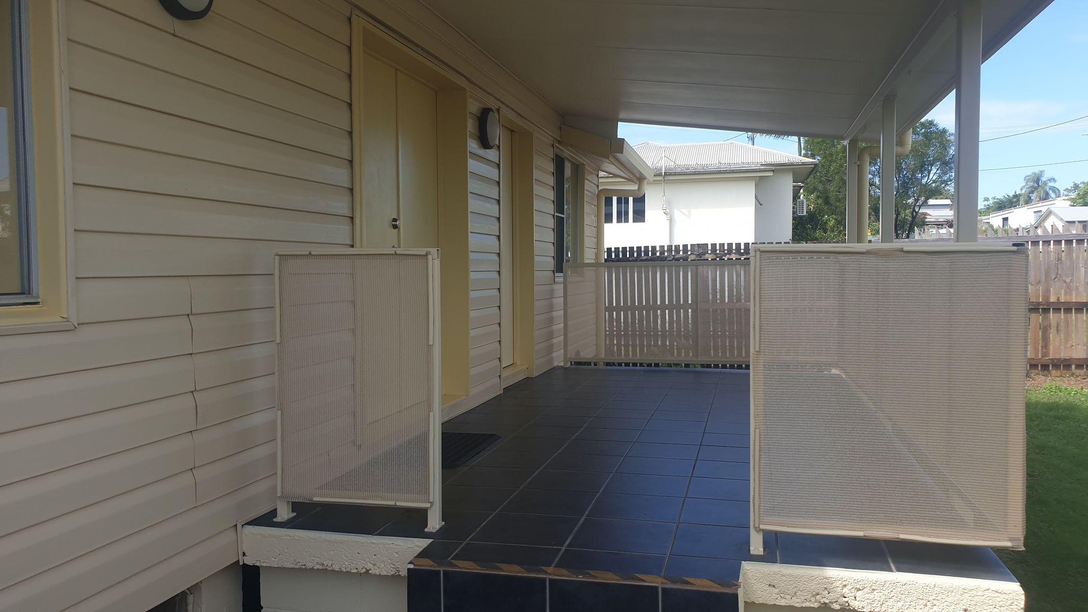 1 MAHOGANY STREET, Goondi Hill, QLD 4860