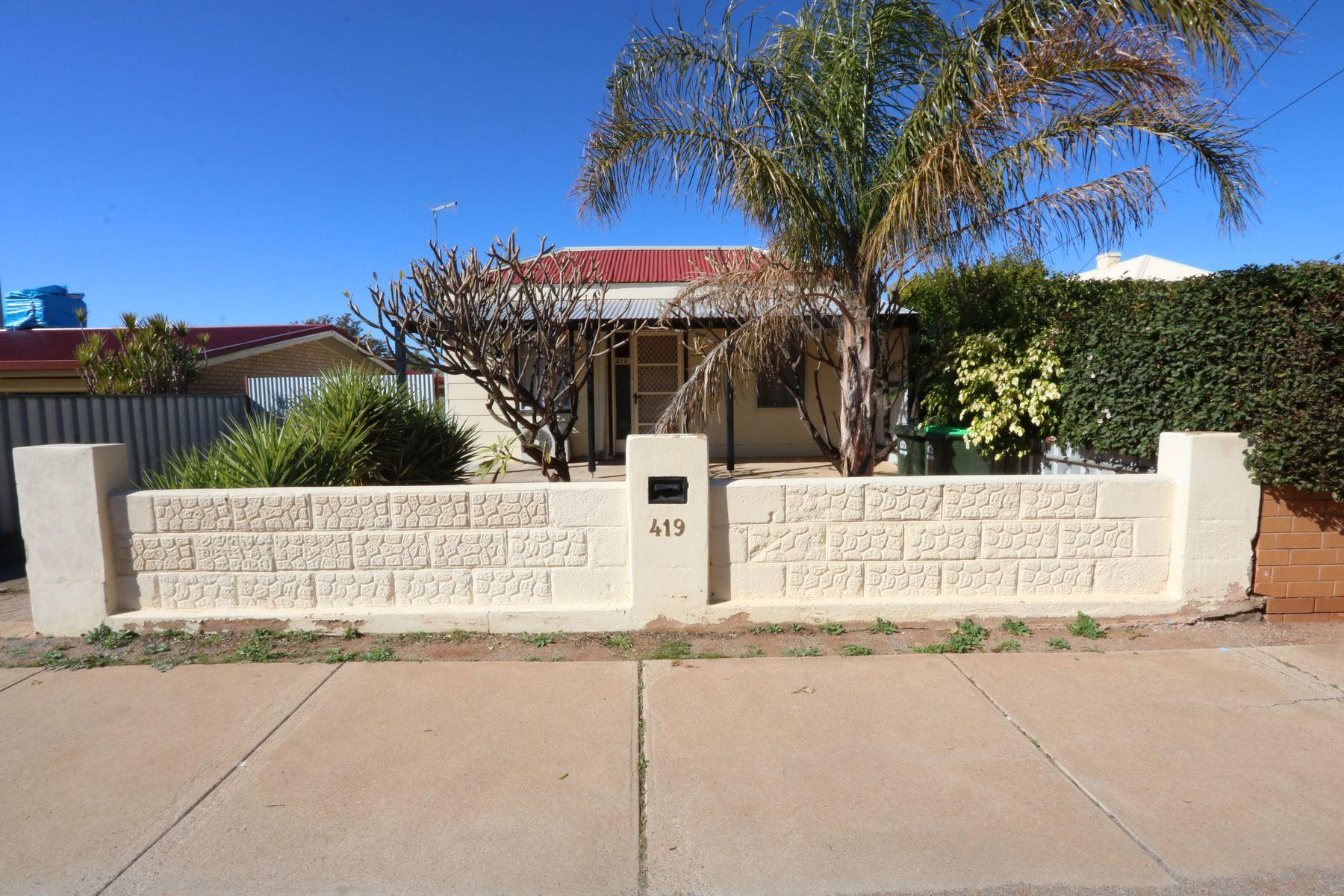 419 Williams Street, Broken Hill, NSW 2880