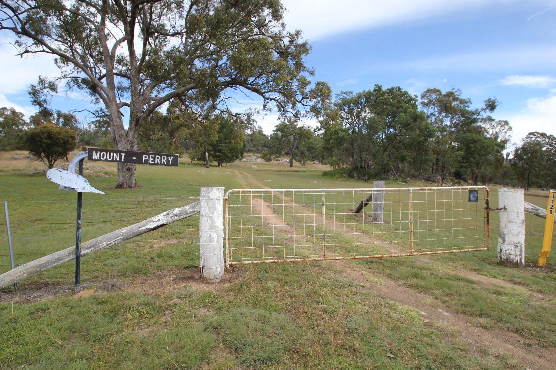 1128 Woodside Road, Tenterfield, NSW 2372