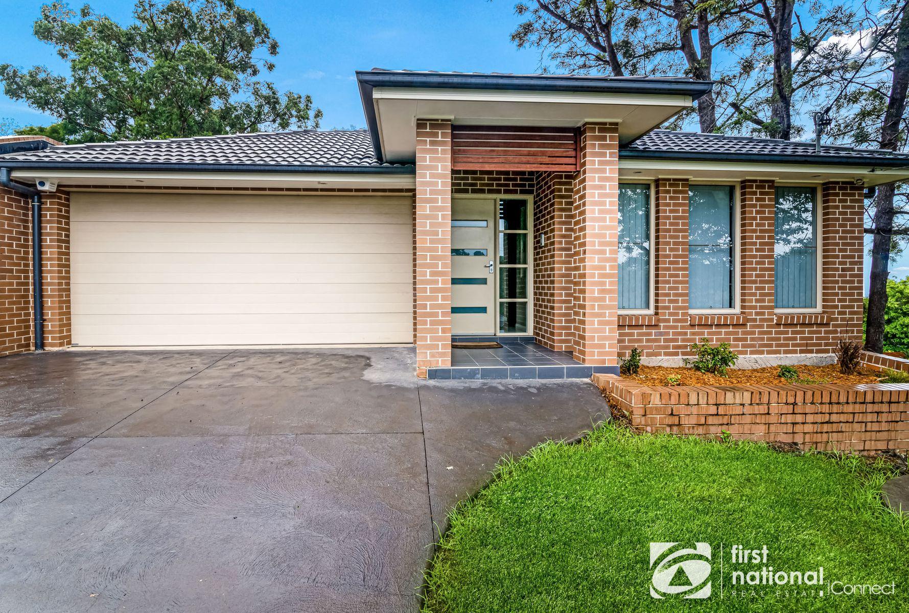 8 Longleat Rd, Kurmond, NSW 2757