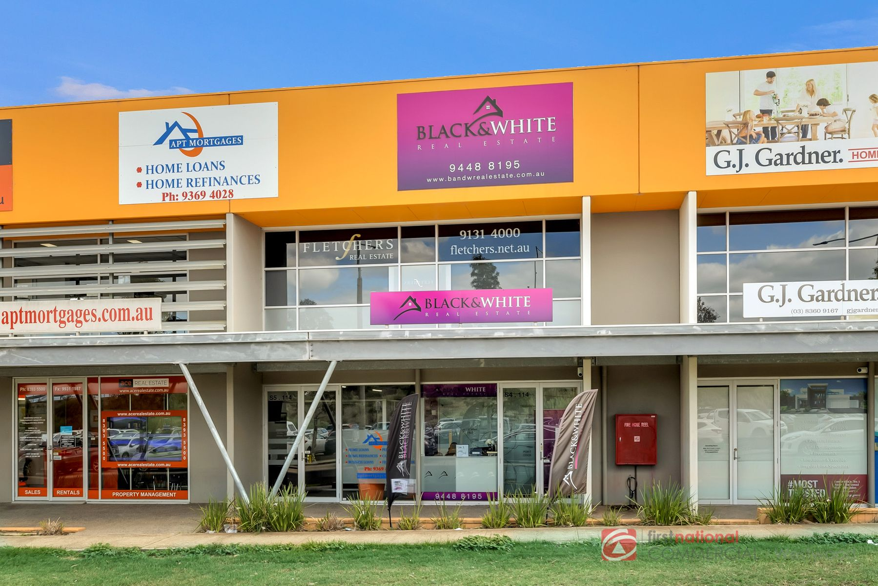 Suite 4, 114c/22-30 Wallace Avenue, Point Cook, VIC 3030
