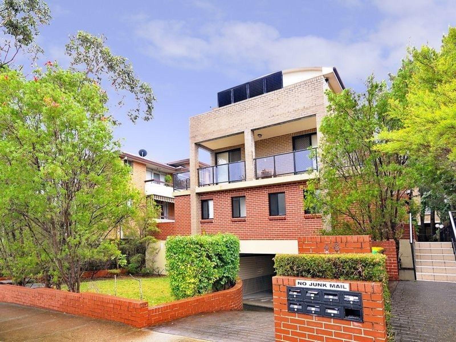 6/4-6 Orr Street, Gladesville, NSW 2111