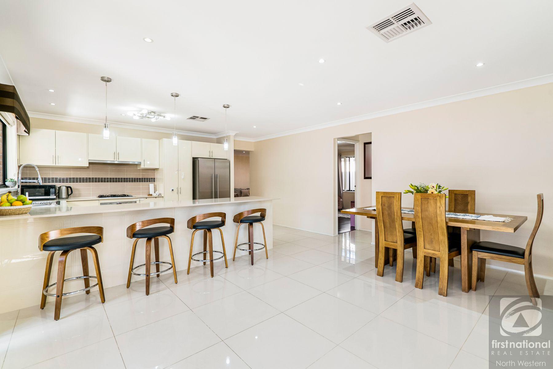 90 Silvereye Circuit, Woodcroft, NSW 2767