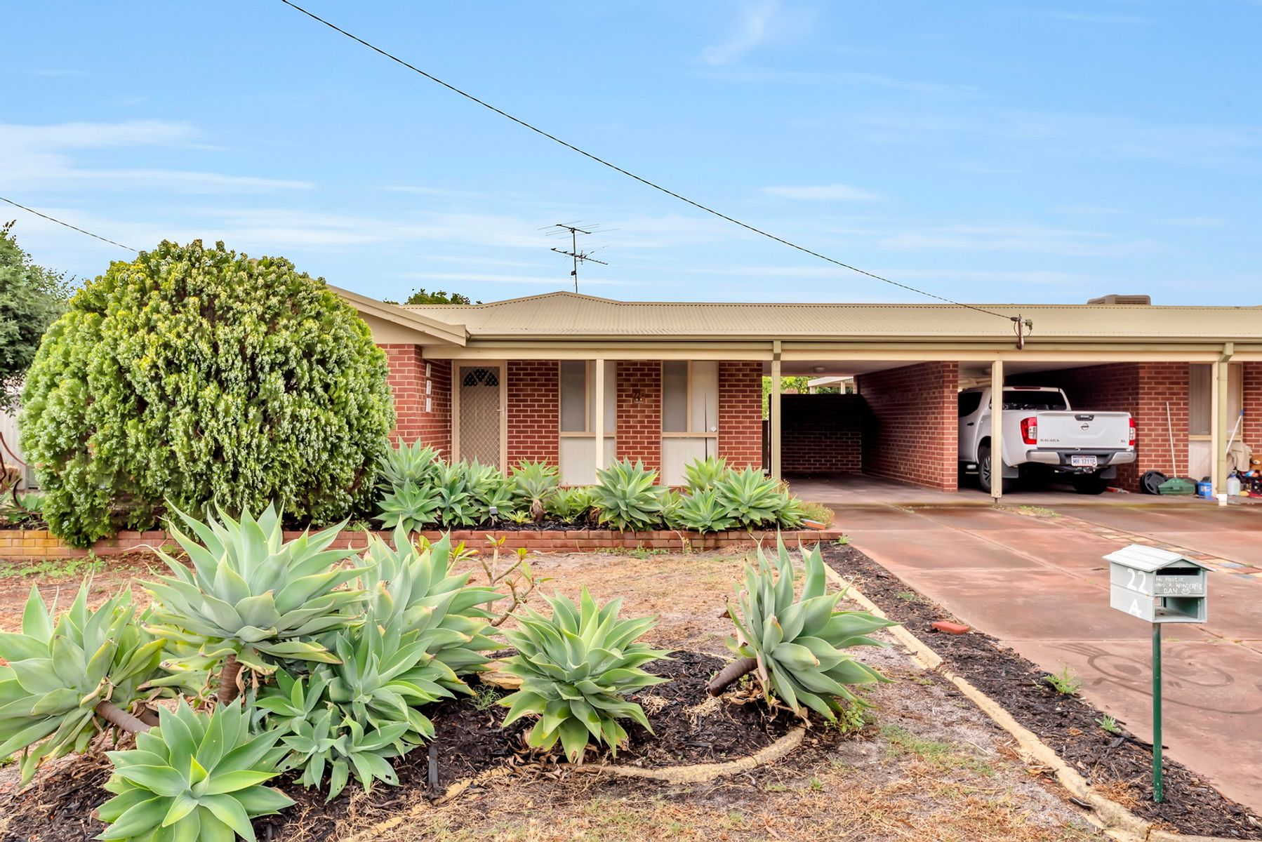 22A Kingfisher Drive, North Yunderup, WA 6208