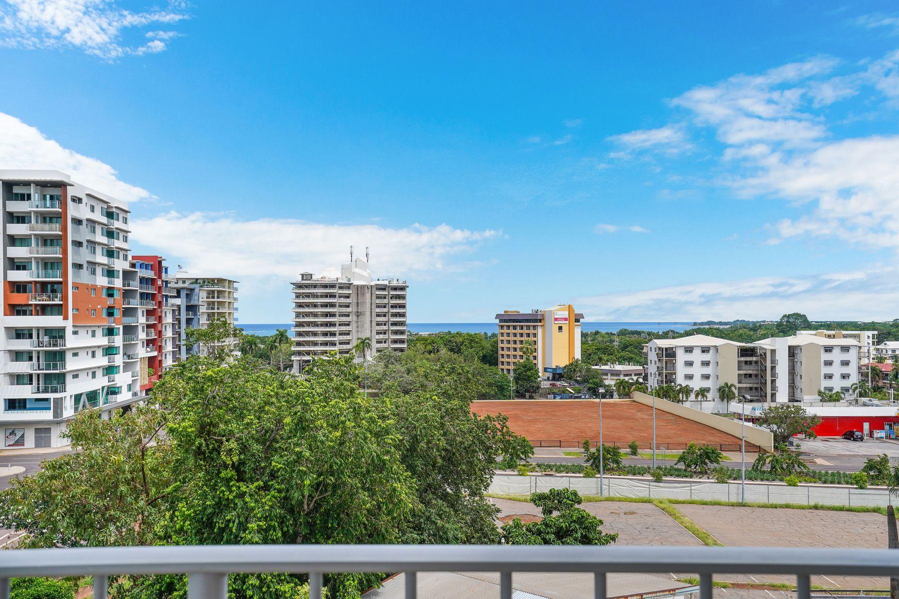 13/96 Woods Street, Darwin City, NT 0800