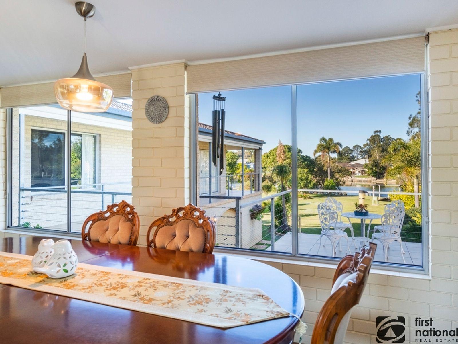 46 Newry Island Drive, Urunga, NSW 2455