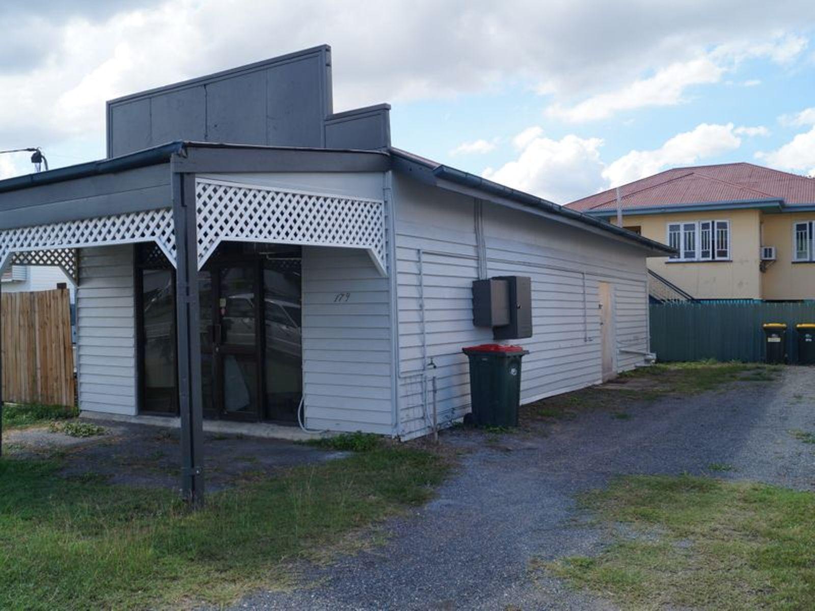 179 Talford Street, Allenstown, QLD 4700