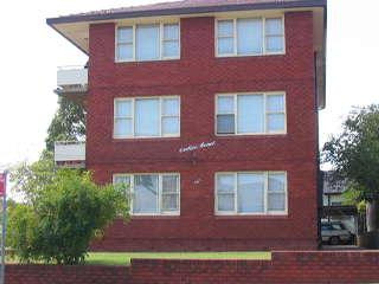 4/146A Park Road, Auburn, NSW 2144