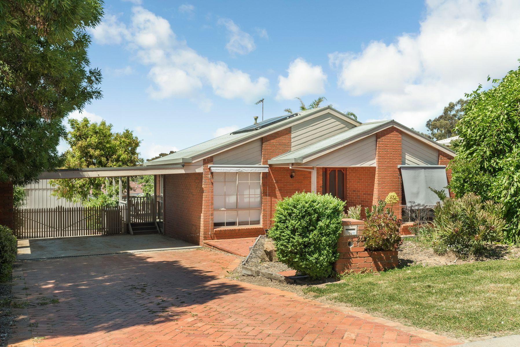 26 Lukin Crescent, Kangaroo Flat, VIC 3555