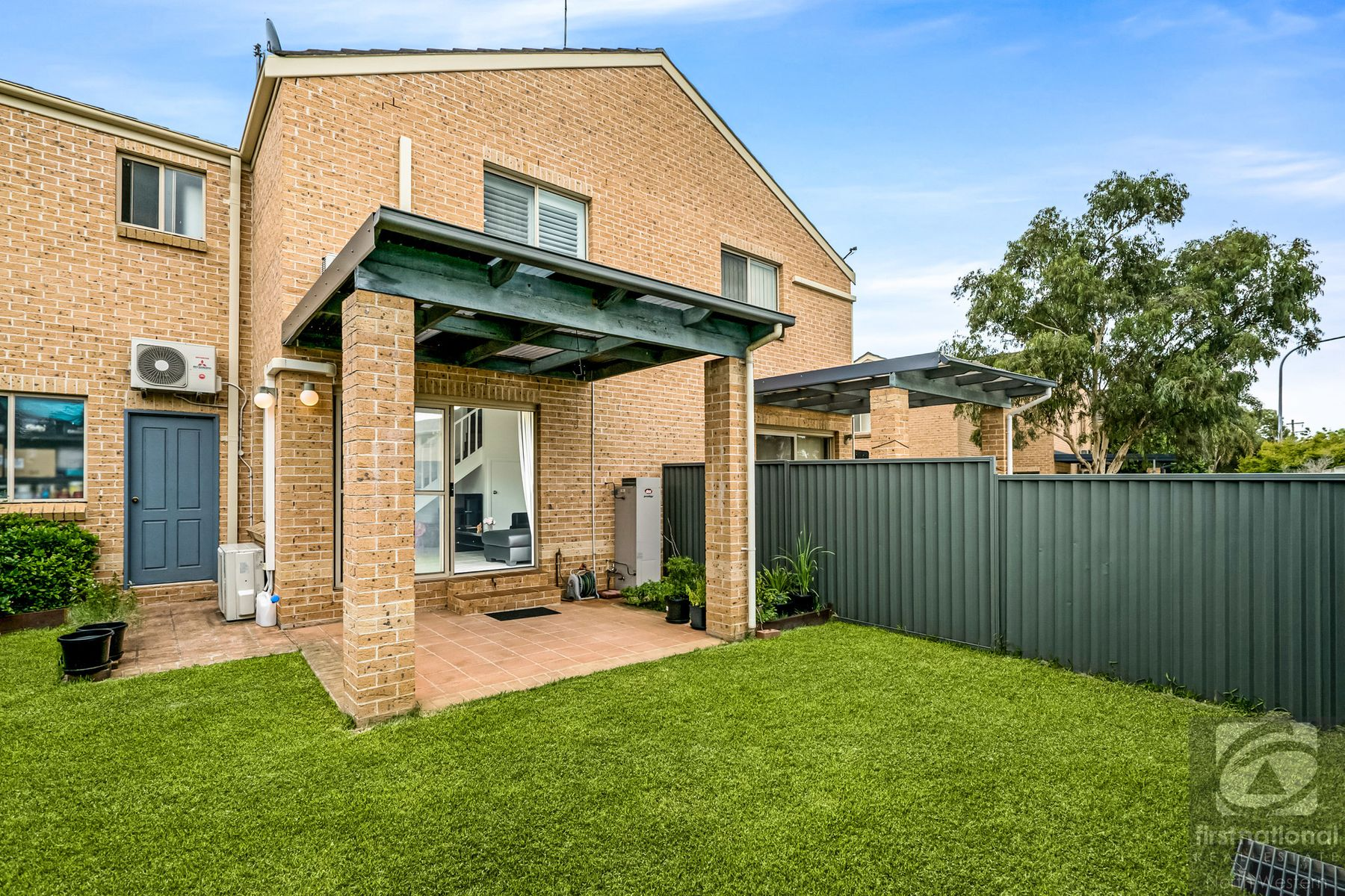 6/46 Stanbury Place, Quakers Hill, NSW 2763