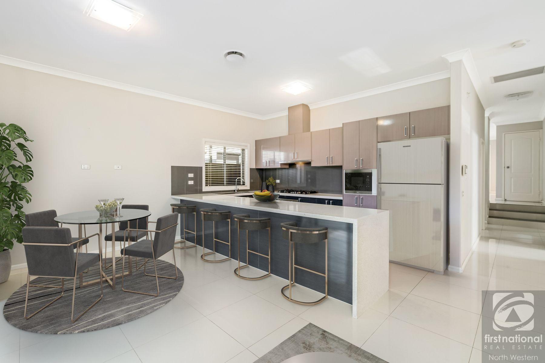 4/12 Burrowes Grove, Dean Park, NSW 2761