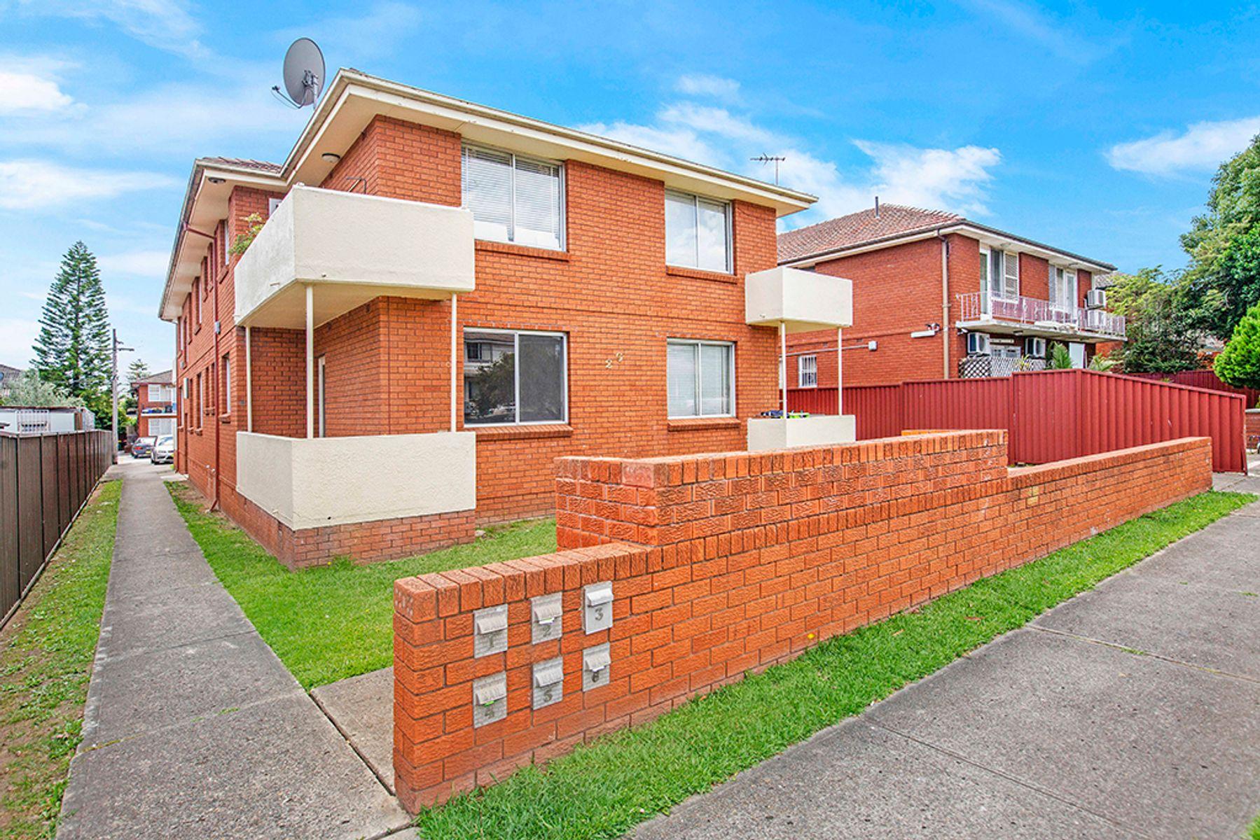 3/20 Oswald Street, Campsie, NSW 2194