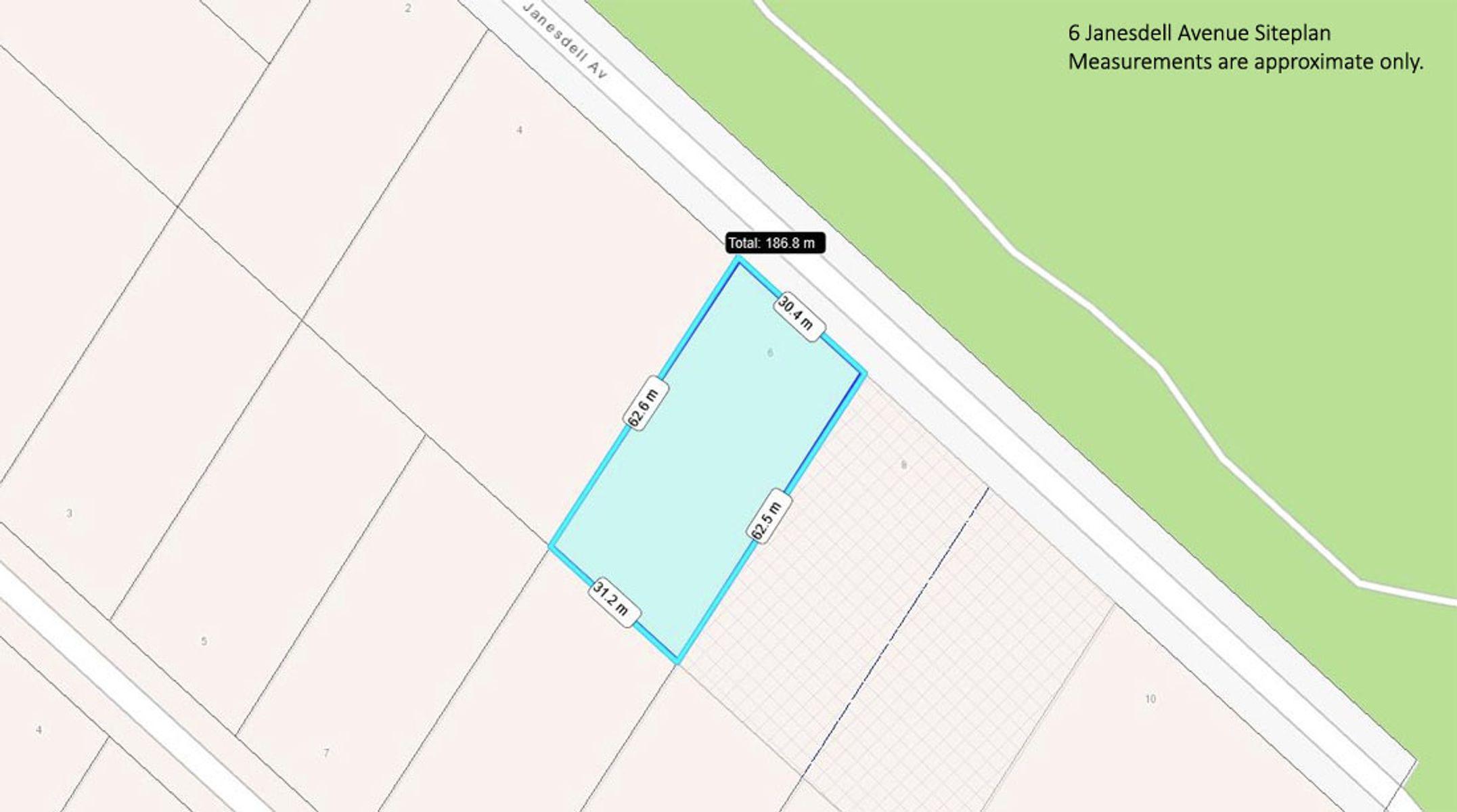 6 Janesdell Avenue, Ferny Creek, VIC 3786