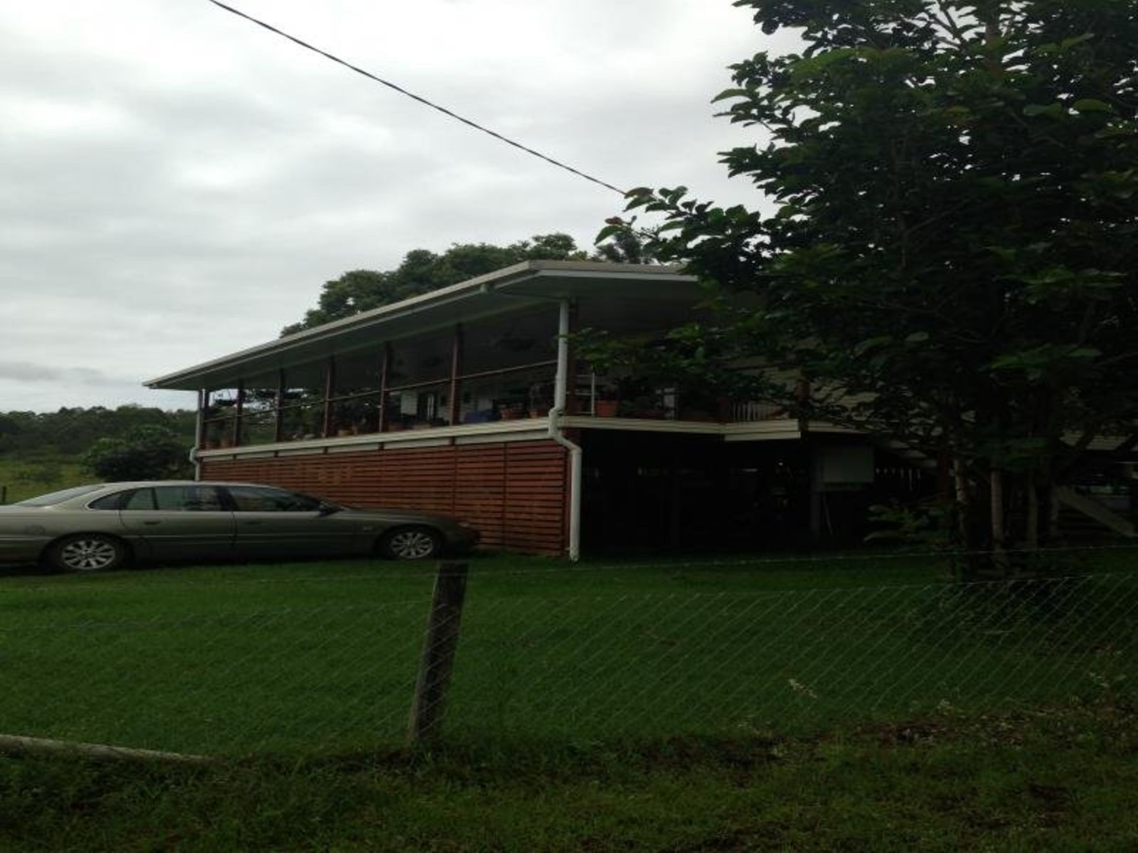 2100 Emu Park Road, Tungamull, QLD 4702