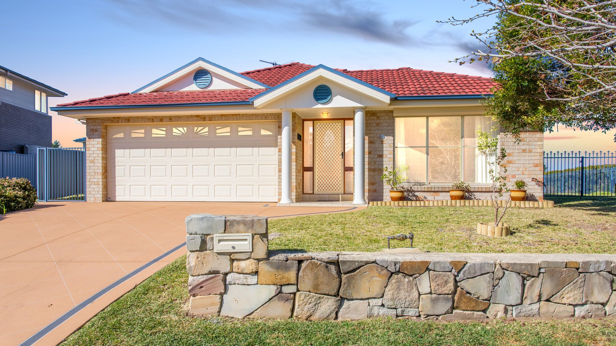 18 The Hill, Valentine NSW 2280, Australia , House for Sale