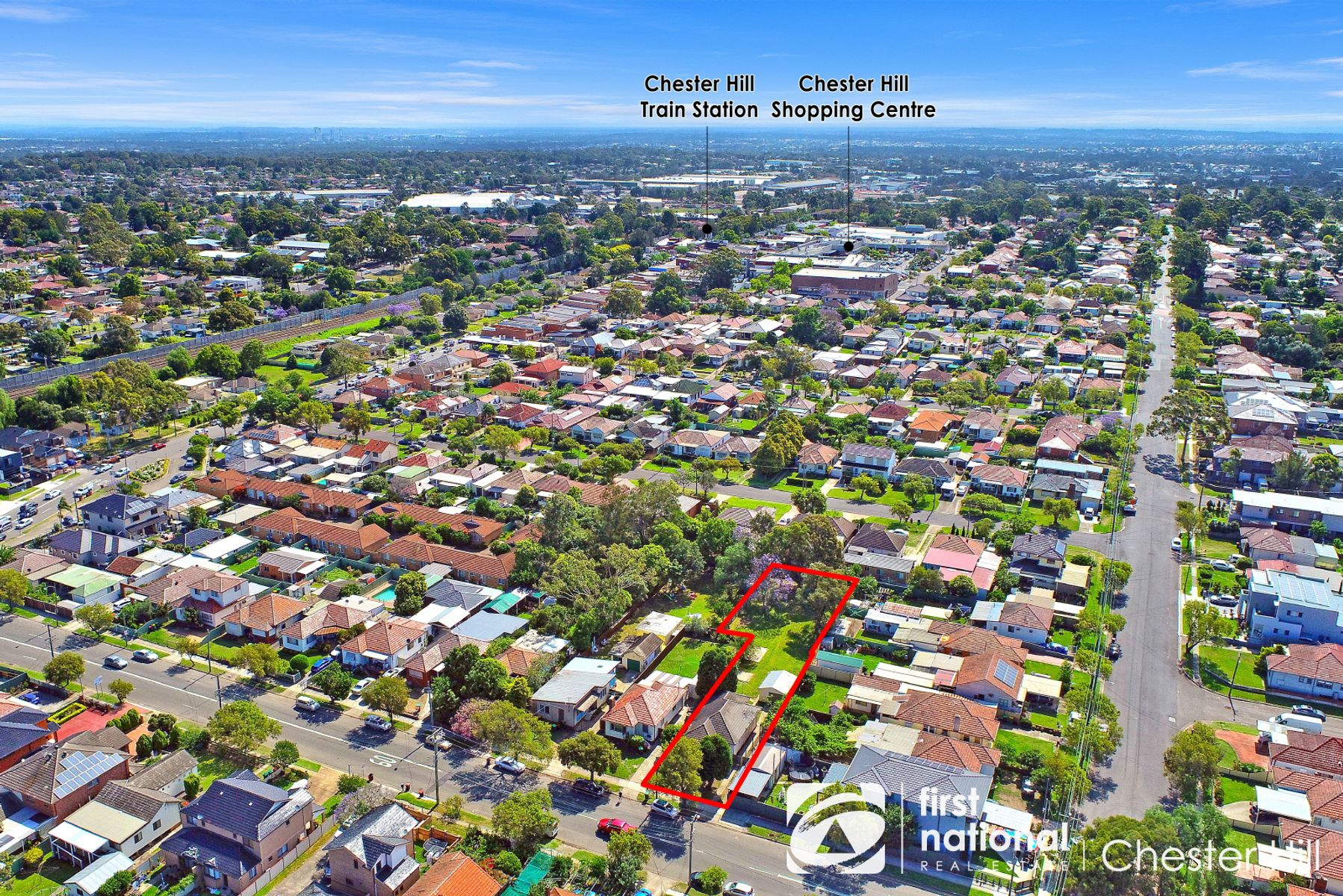 104 Hector Street, Chester Hill, NSW 2162