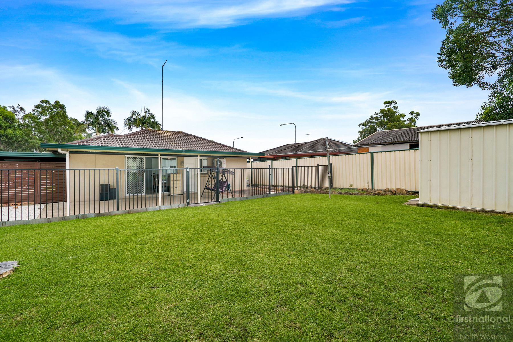 8 Quakers Hill Parkway, Quakers Hill, NSW 2763