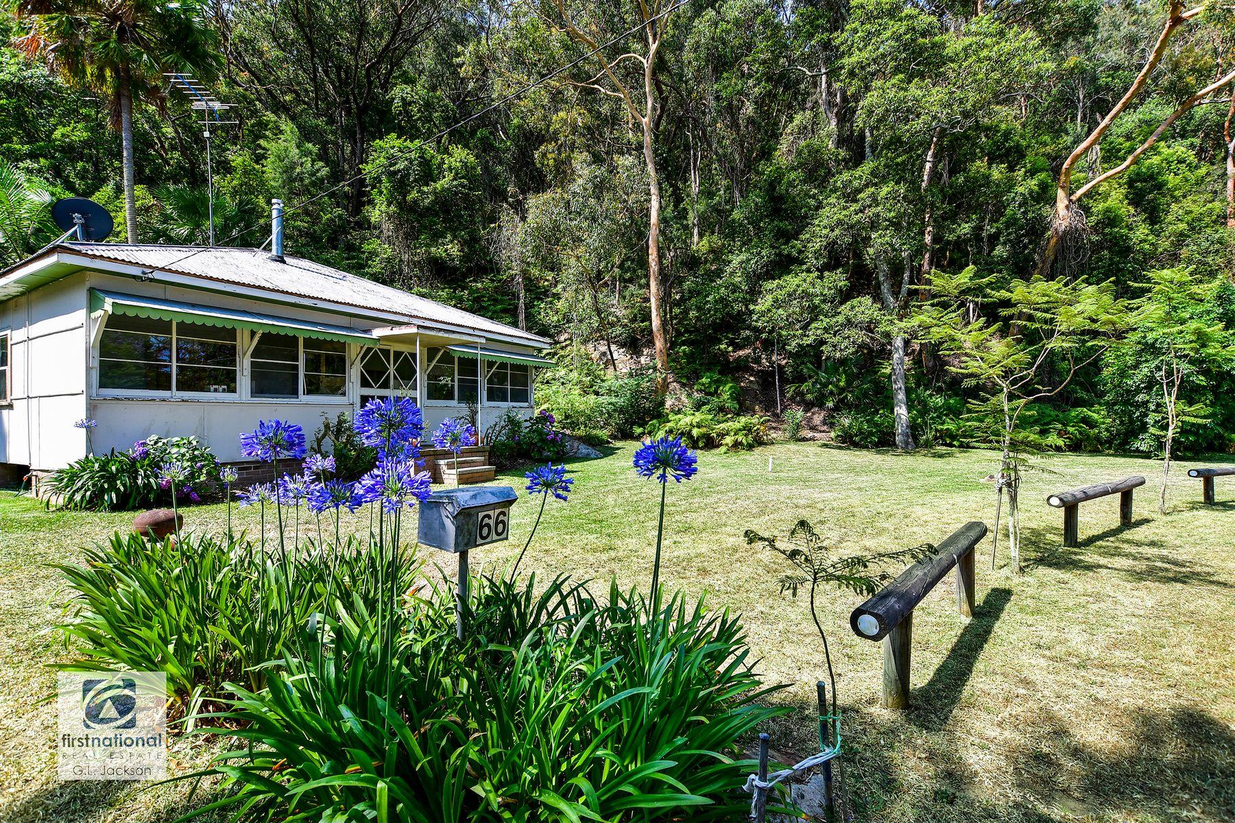 66 Jacaranda Avenue, Patonga, NSW 2256