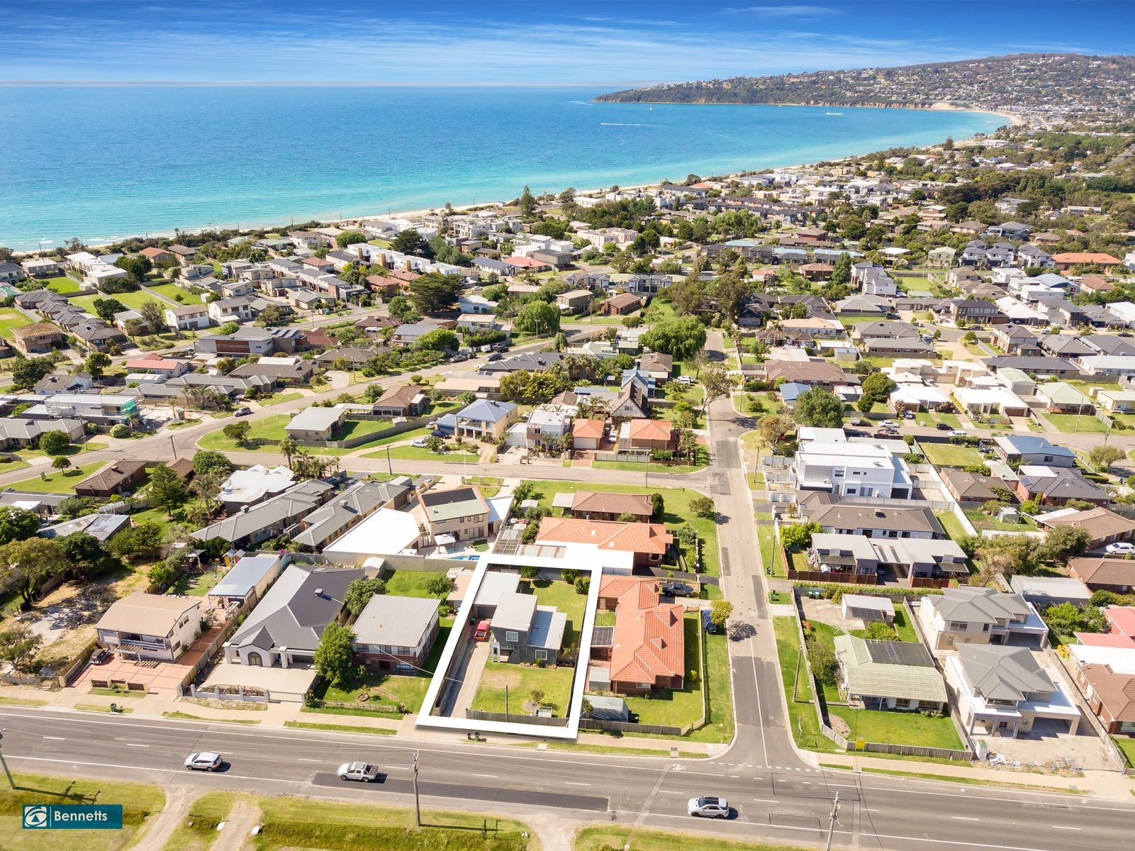 47 Nepean Highway, Safety Beach, VIC 3936