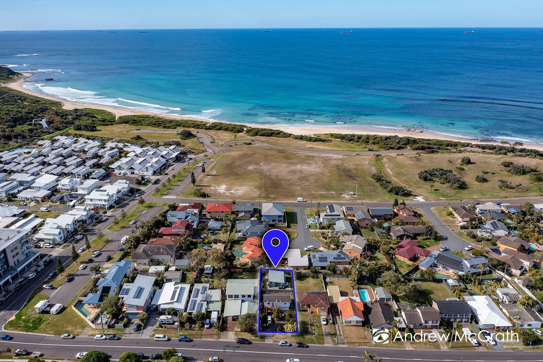 65 & 65a Caves Beach Road, Caves Beach, NSW 2281