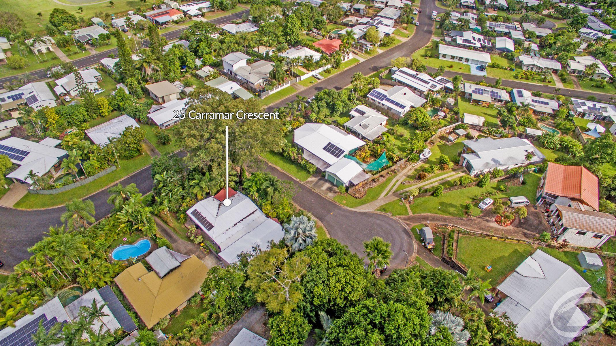 25 Carramar Crescent, Caravonica, QLD 4878