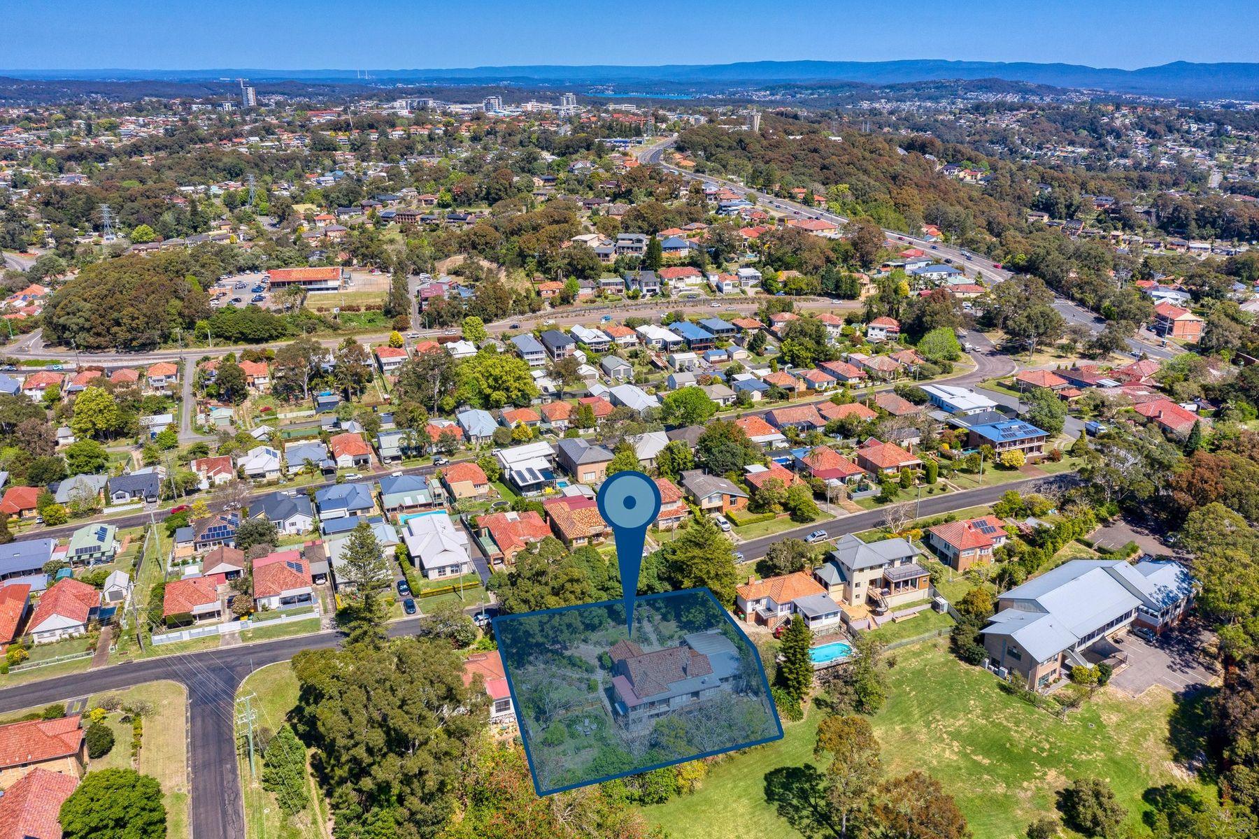26-28 Hillcrest Parade, Highfields, NSW 2289