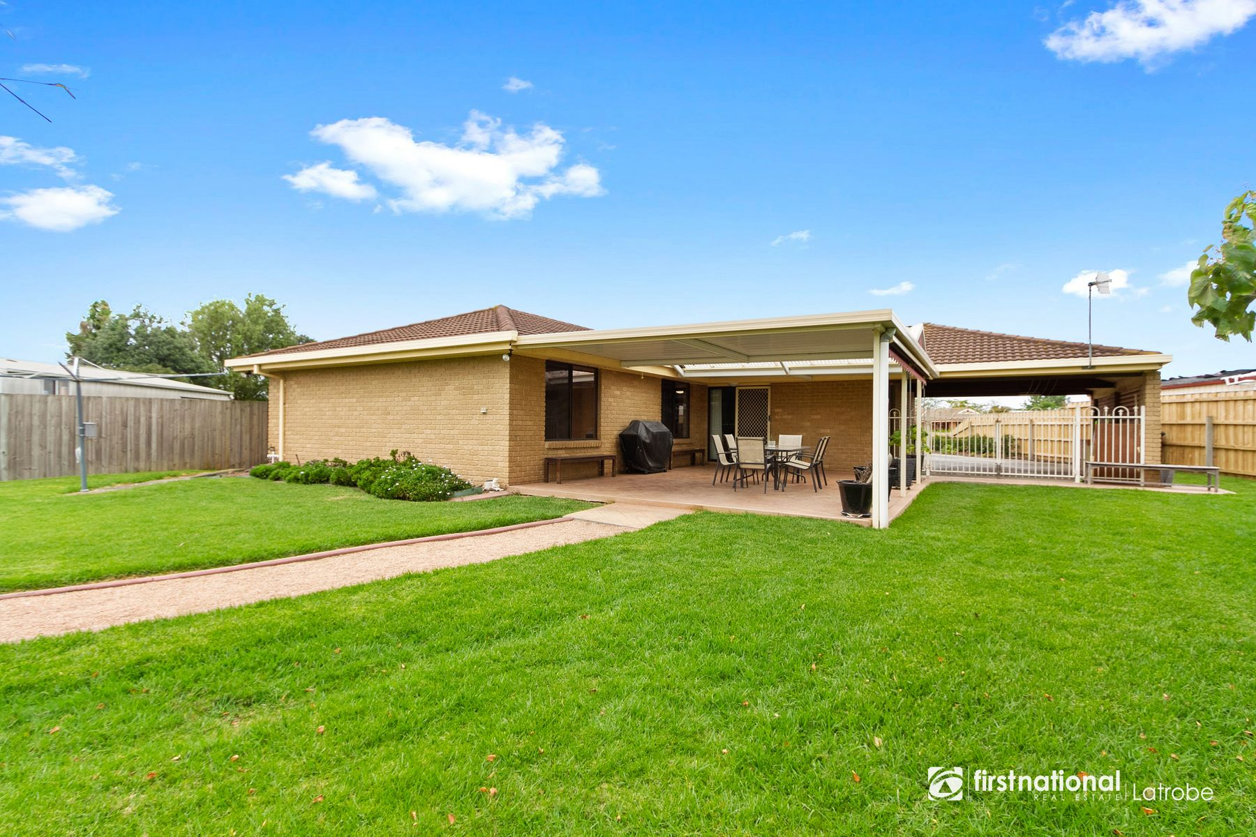 4 Crofters Place, Traralgon, VIC 3844