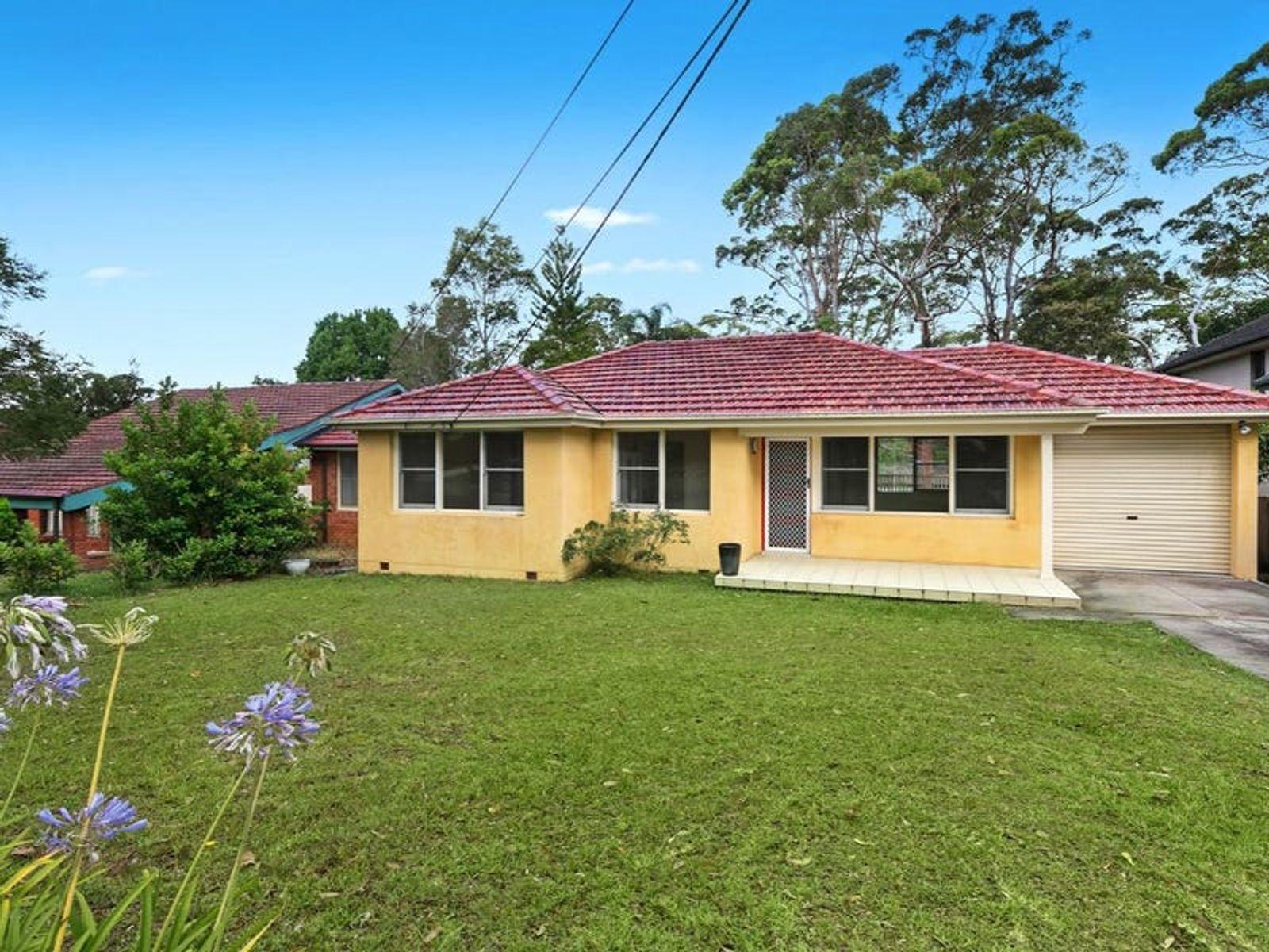 60 Maxwell Street, Turramurra, NSW 2074