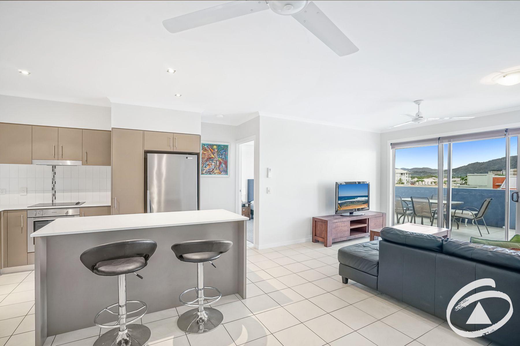 22/189-191 Abbott Street, Cairns City, QLD 4870