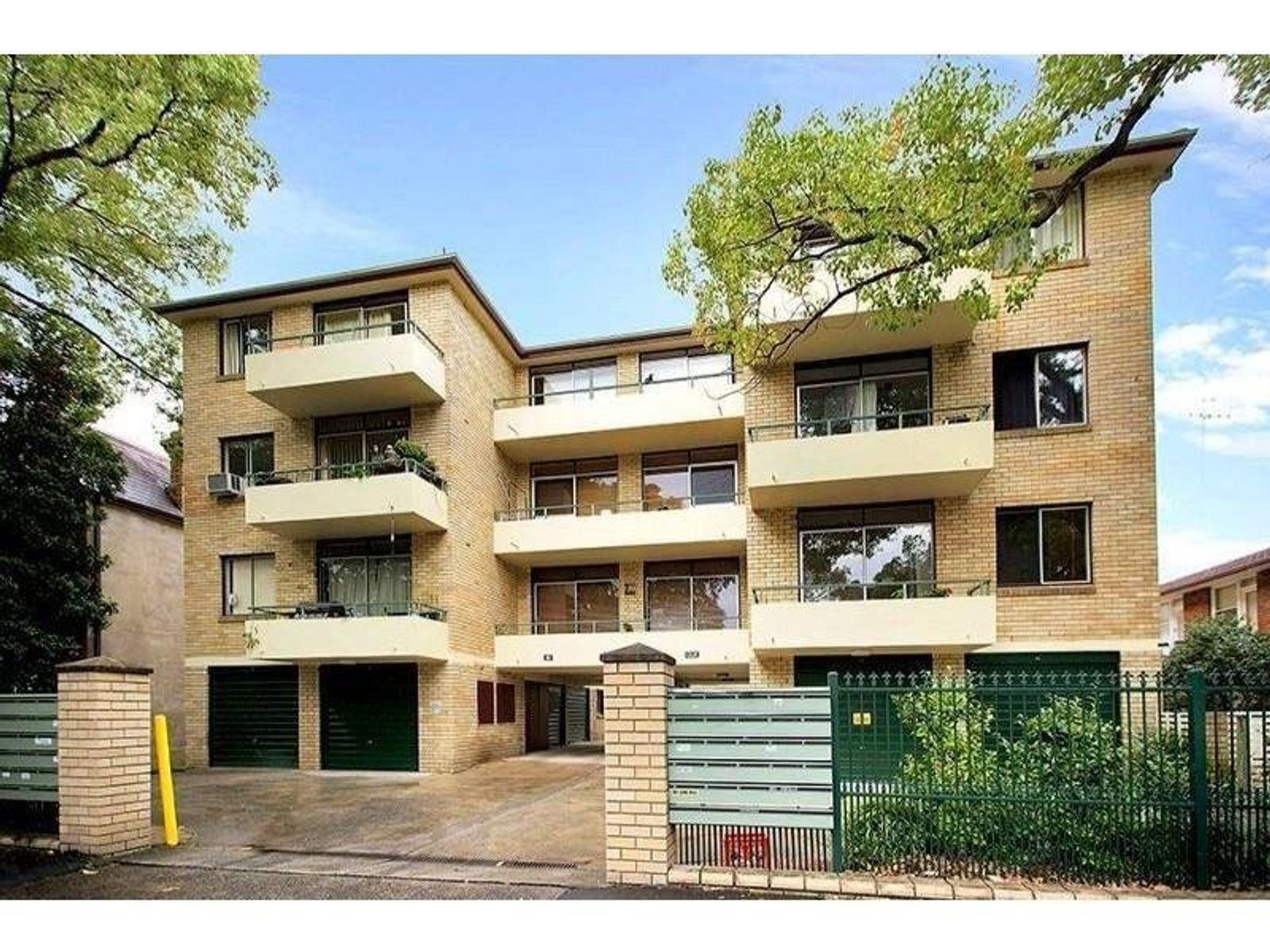 41/29-31 Johnston Street, Annandale, NSW 2038