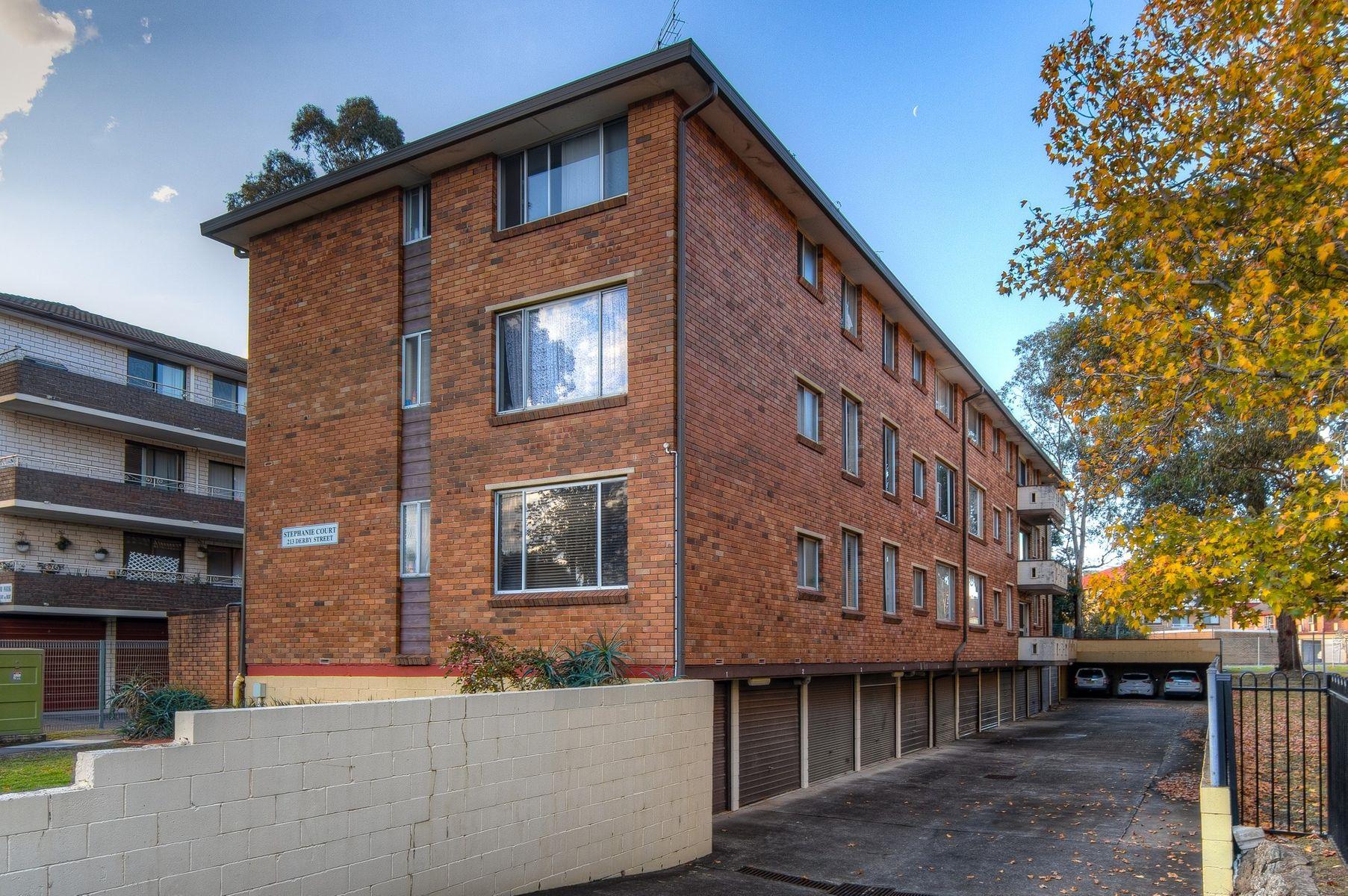 14/213 Derby Street, Penrith, NSW 2750