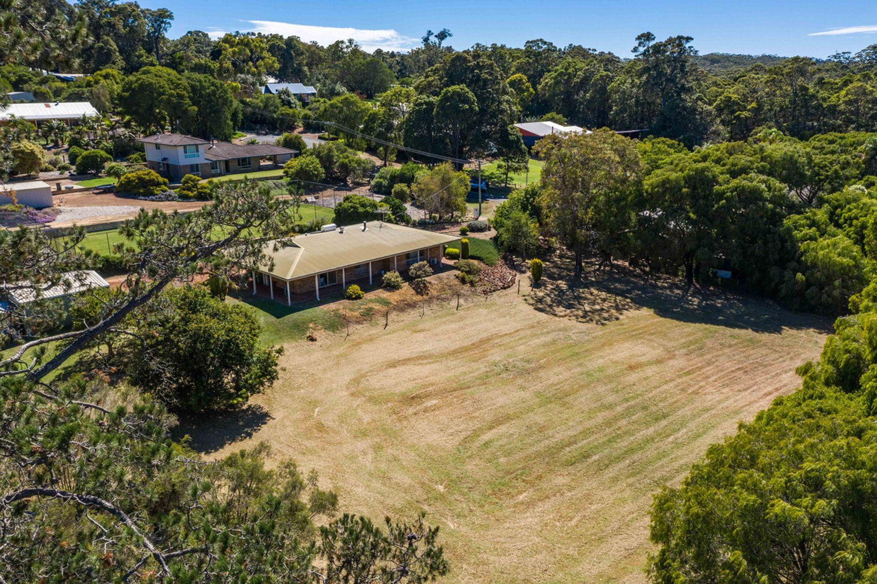24 Beardshaw Place, Margaret River, WA 6285