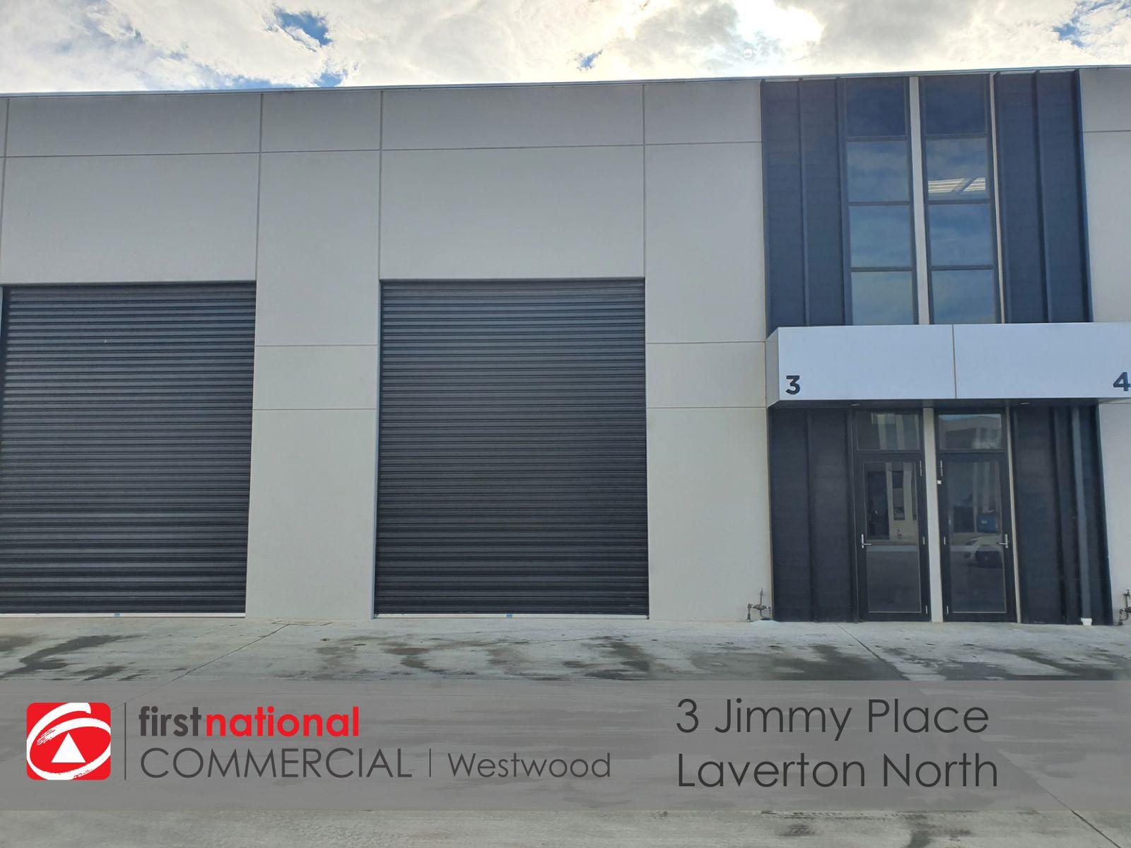 3 Jimmy Place, Laverton North, VIC 3026