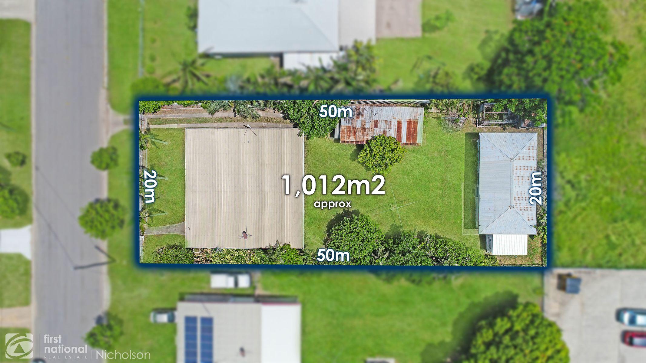 95 Georgina Street, Wulguru, QLD 4811