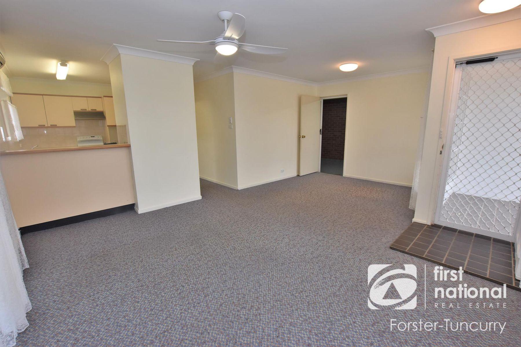 1/38 Parkway Drive, Tuncurry, NSW 2428