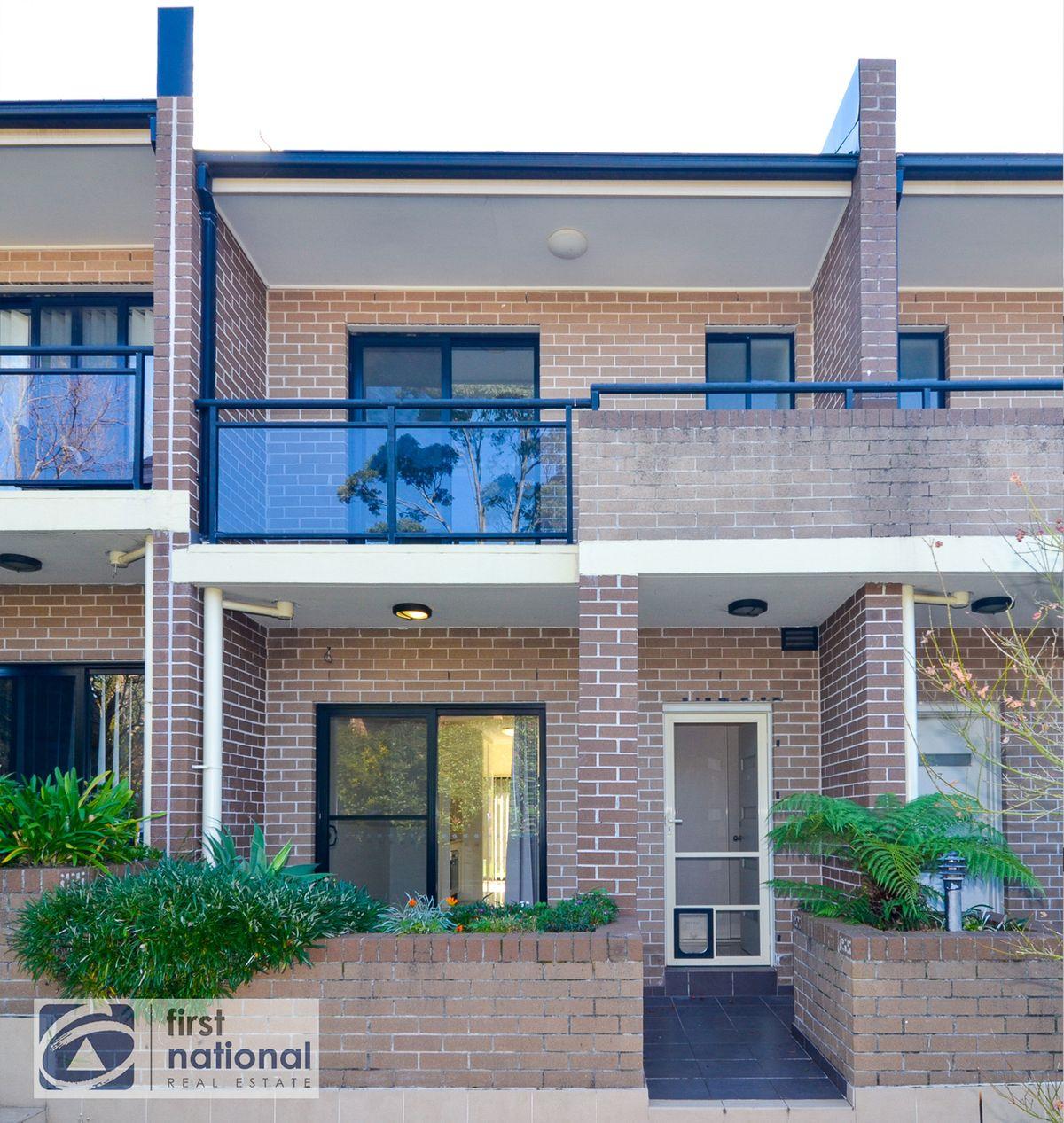 16/9-19 Heath Street, Asquith, NSW 2077
