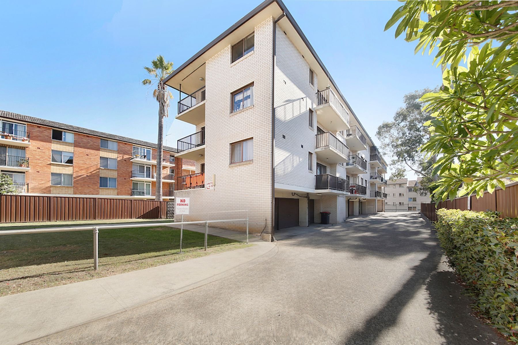 12/191 Derby Street, Penrith, NSW 2750