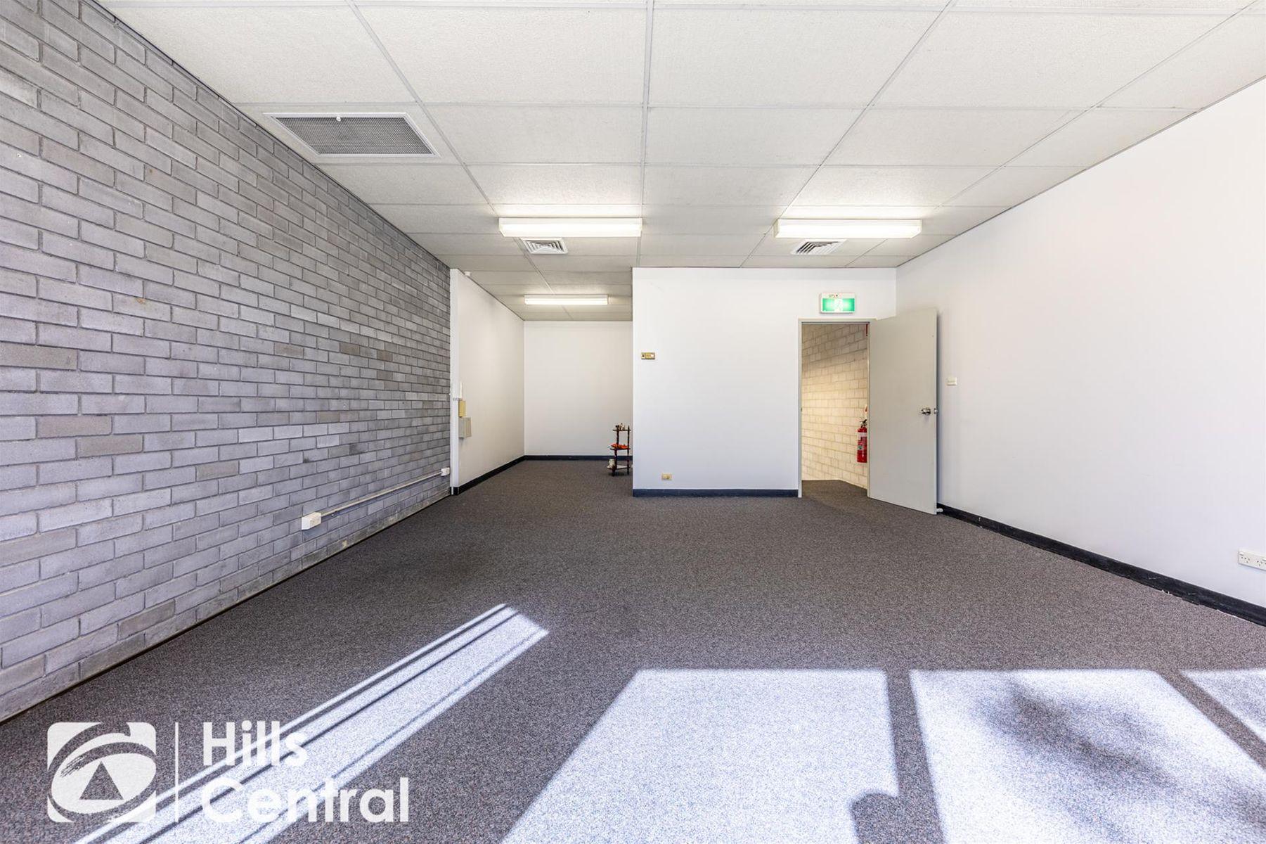 9/5 Hudson Avenue, Castle Hill, NSW 2154