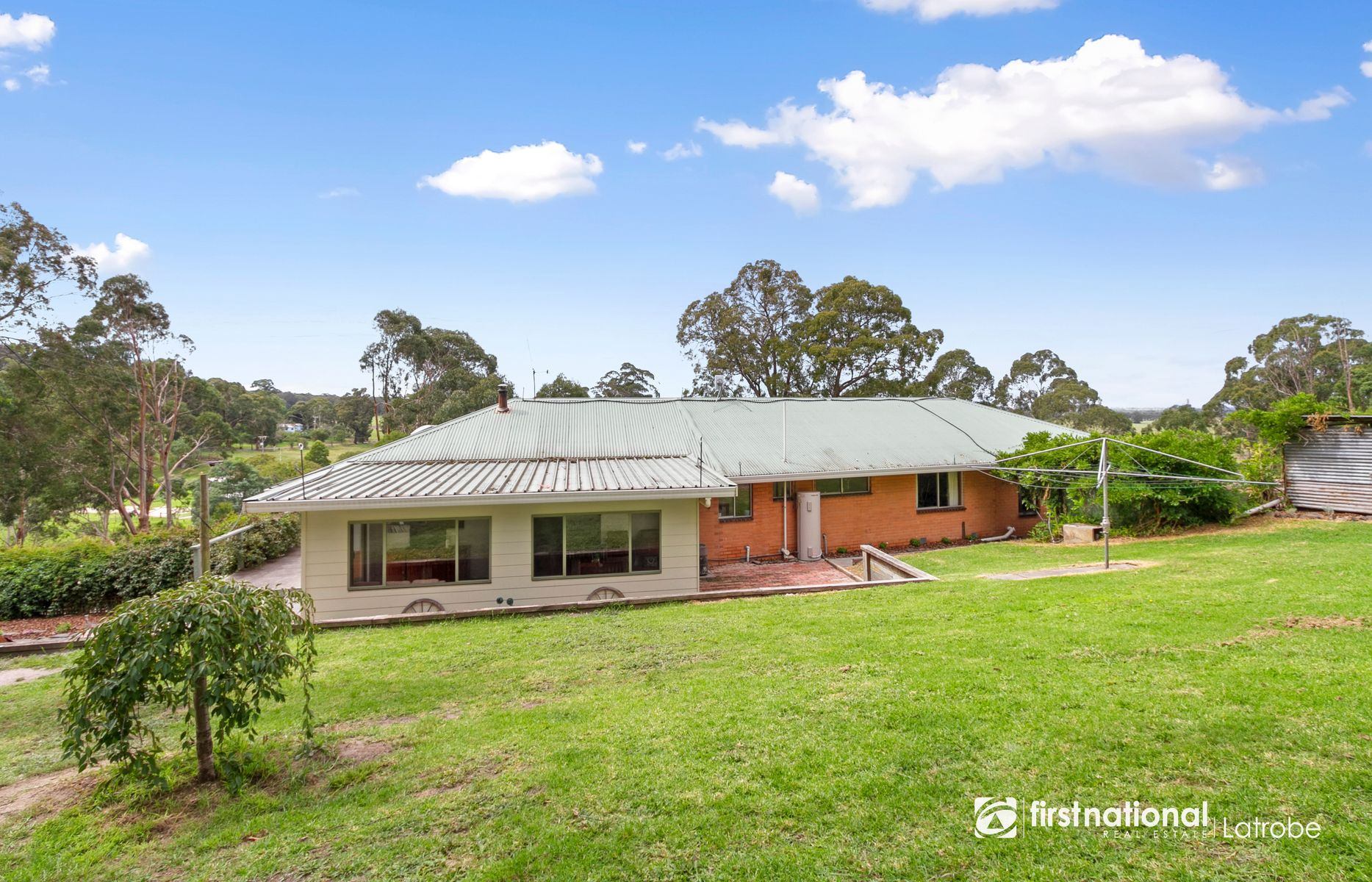 425 Frasers Lane, Glengarry, VIC 3854