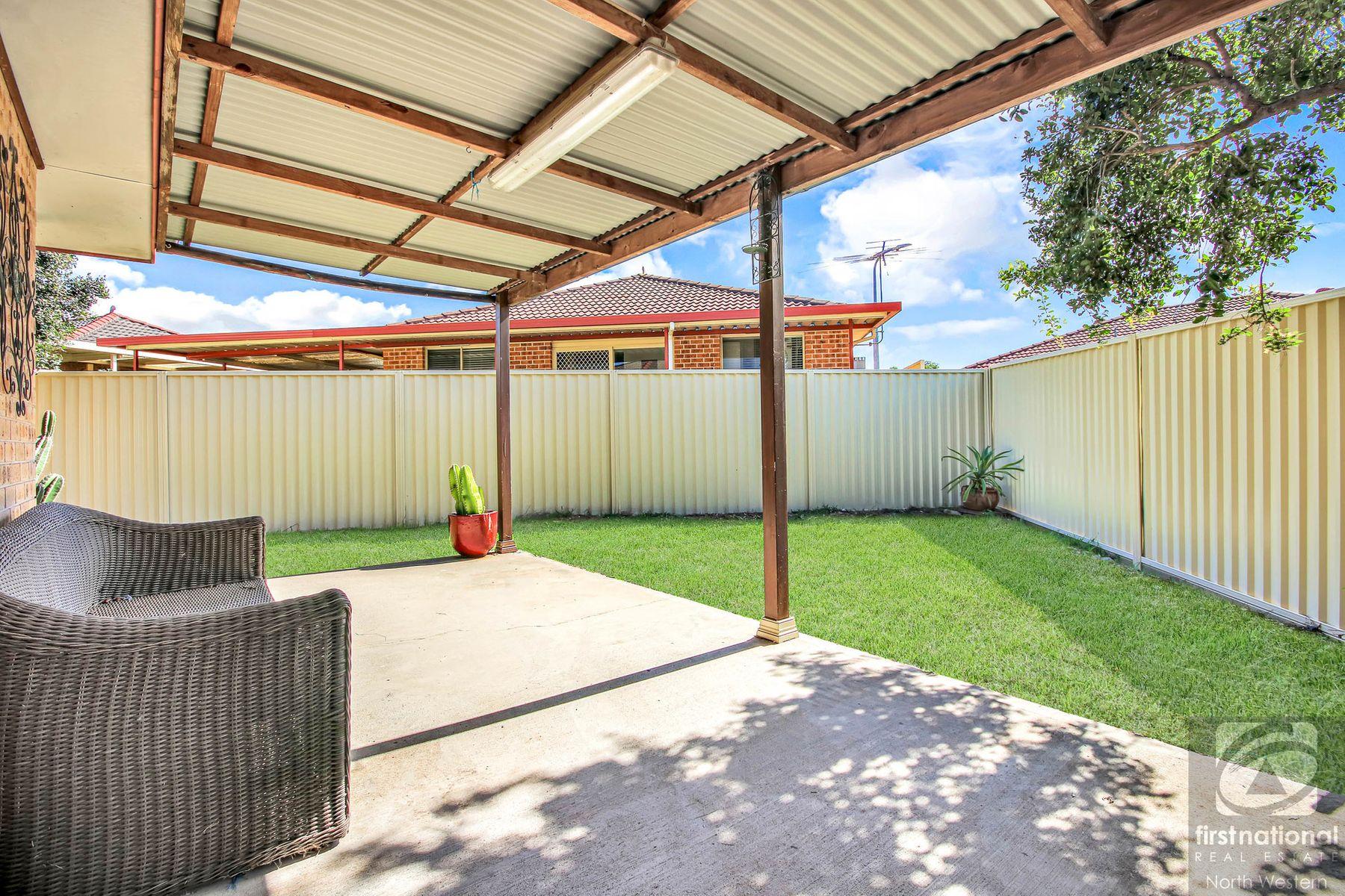 15 Morgan Place, Glendenning, NSW 2761