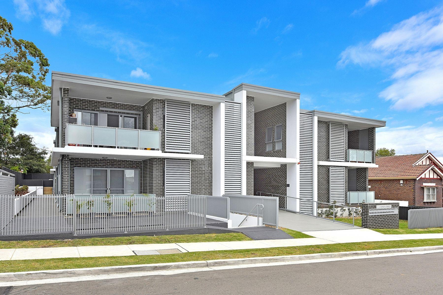 11/12-14 Knox Street, Belmore, NSW 2192