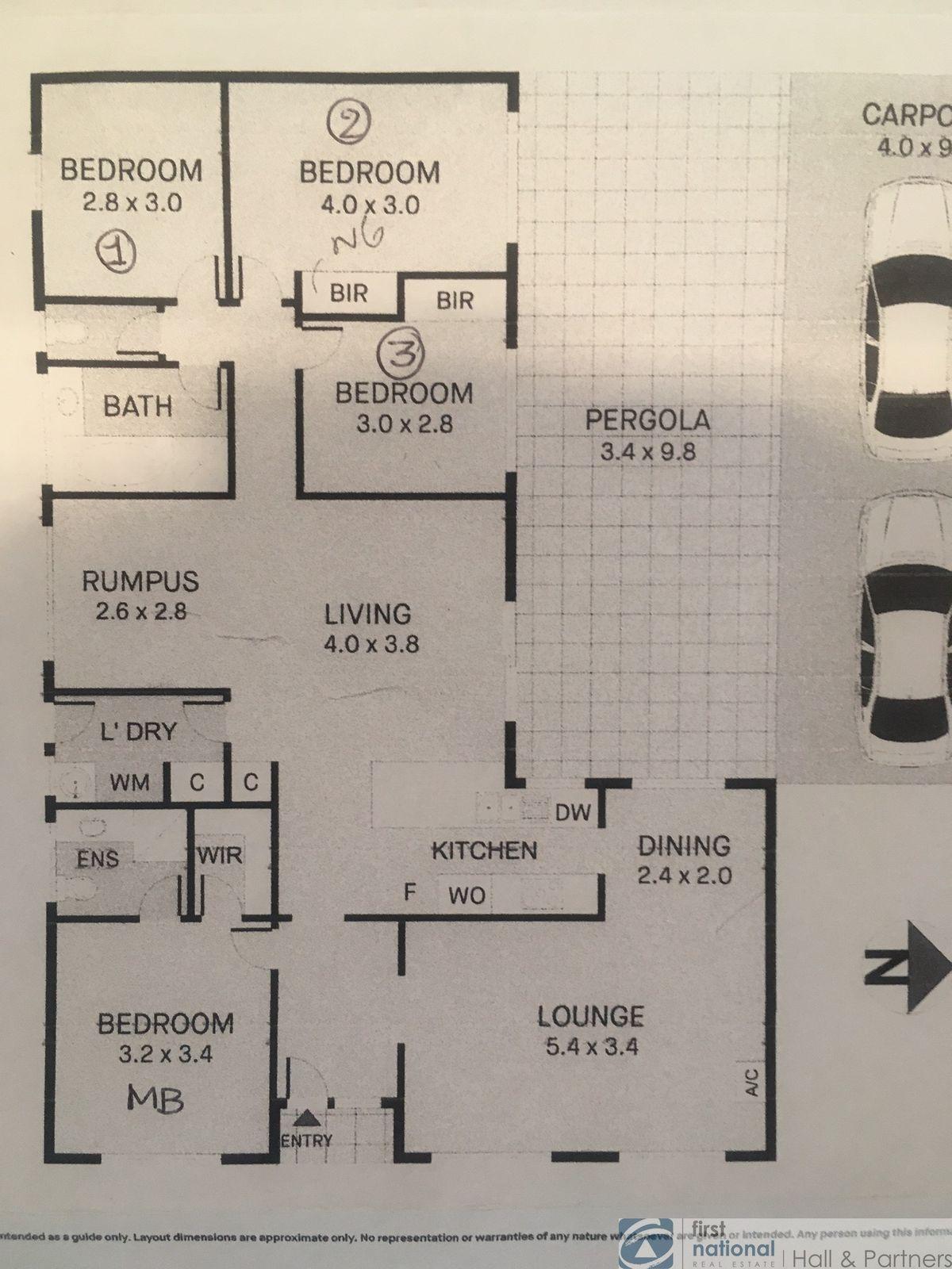 7 Jessica Drive, Hampton Park, VIC 3976
