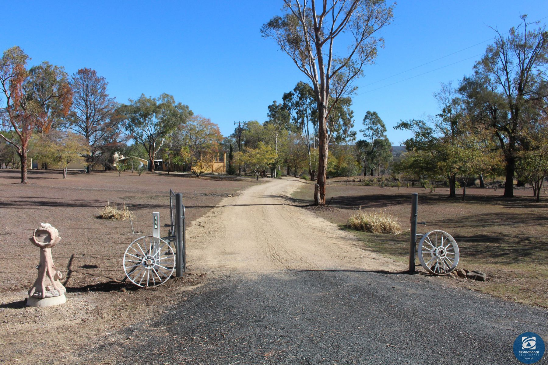446 Old Bundarra Road, Inverell, NSW 2360