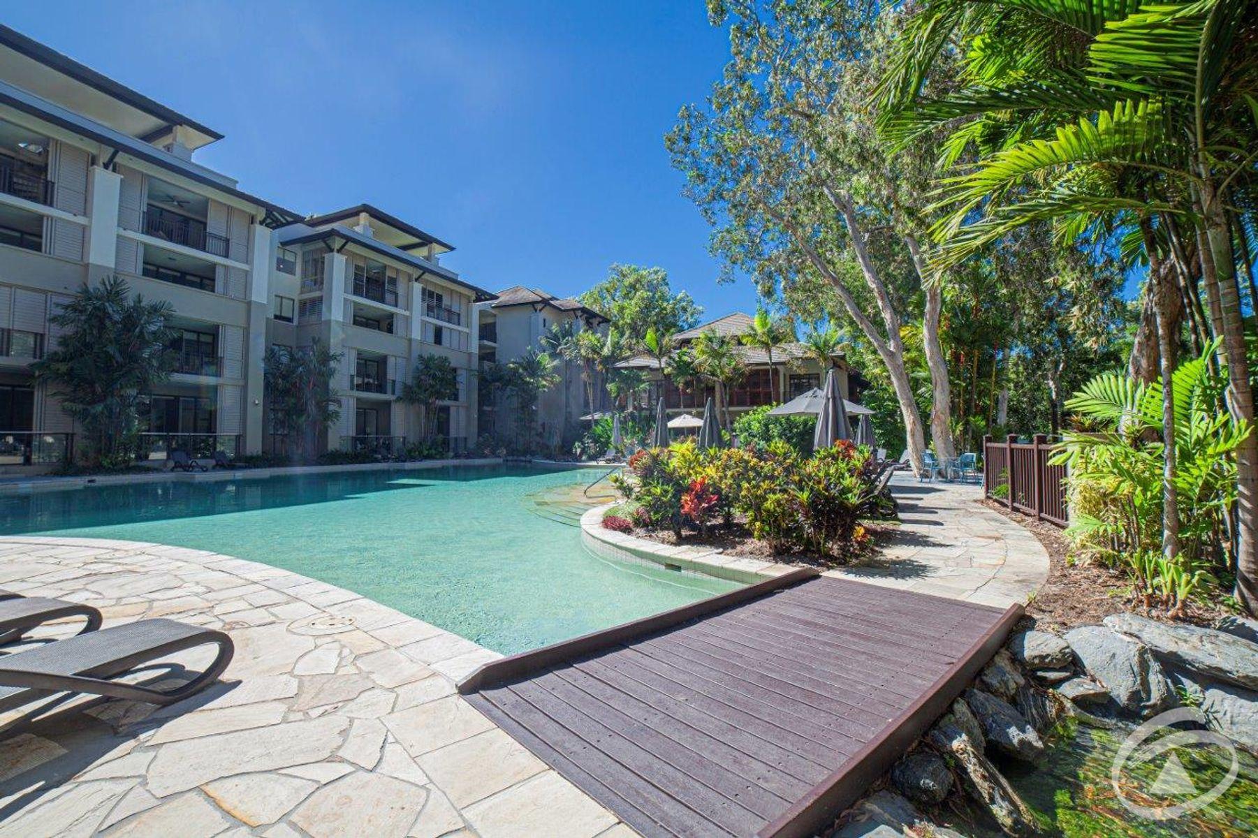 430 & 431/5 Triton Street, Palm Cove, QLD 4879