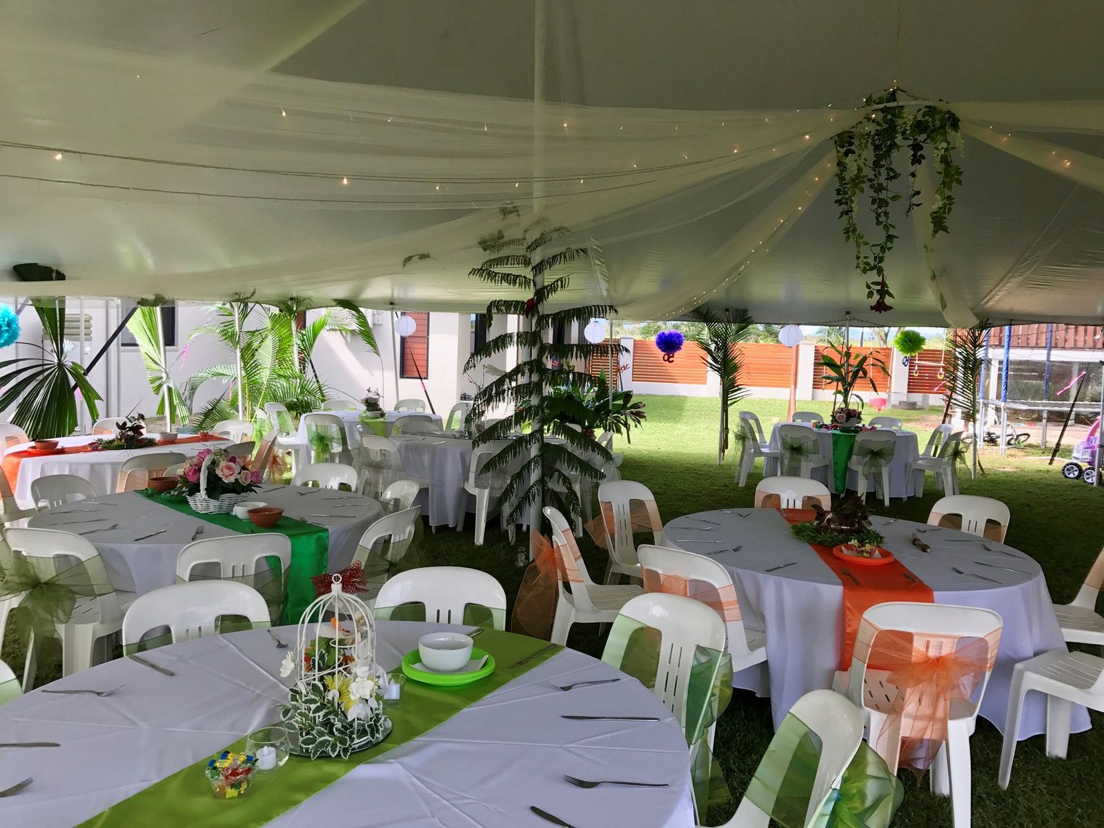 CREATIVE  EVENTS, Innisfail, QLD 4860